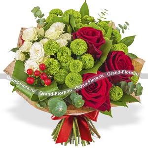 Заказать букет цветов в г.пятигорск по безналичному расчету как выбрать женщине подарок